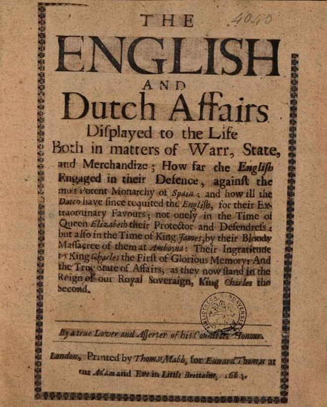 english-dutch-affairs-1664