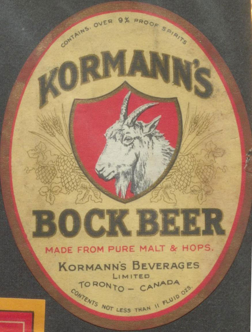 bock-beer-kormann-c1920