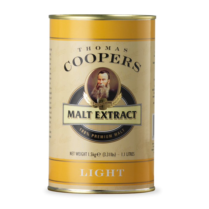 malt extract light